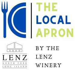 The Local Apron by Lenz